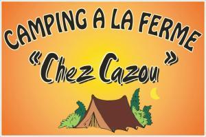 Camping à la ferme chez Cazou